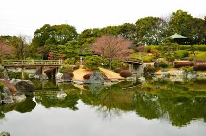 大仙公園の画像1