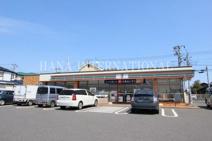 セブン−イレブン三郷彦野1丁目店