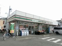 ローソンストア100 八尾曙町店