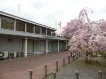 京都信用金庫 円町支店