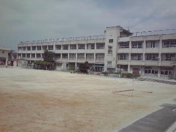 東大阪市立鴻池東小学校の画像1
