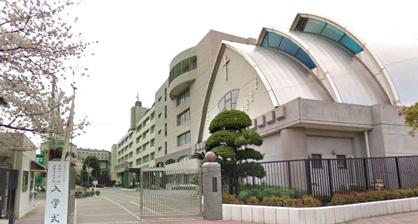 大阪明星学園明星中学校の画像1