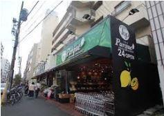 トップパルケ 反町店の画像1