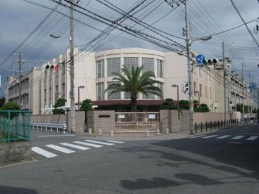 大阪市立田島中学校の画像1