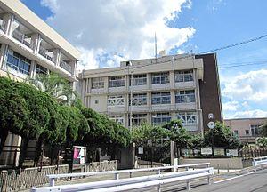 大阪市立 北津守小学校の画像1