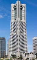 横浜ランドマークタワーの画像1