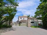 奈良市立富雄第三中学校