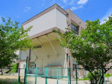 奈良市立富雄第三中学校の画像2