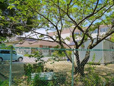 奈良市立富雄第三中学校の画像3