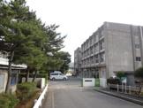 大津市立石山中学校