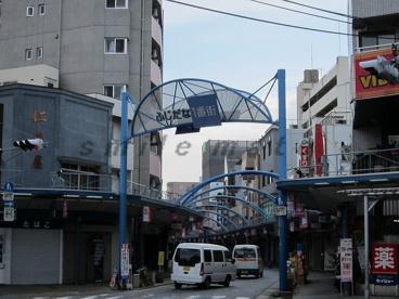 藤棚商店街の画像2