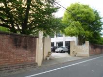 上京中学校