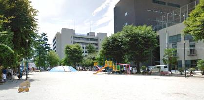石ヶ辻公園の画像1