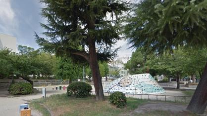 上汐町公園の画像1