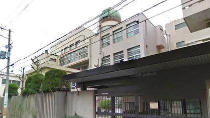 上宮高等学校の画像1