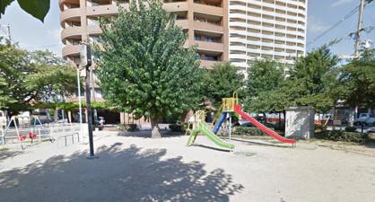 五条小公園の画像1