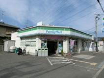 ファミリーマート 八尾堤町店