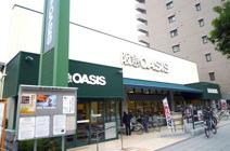 阪急オアシス・真法院店