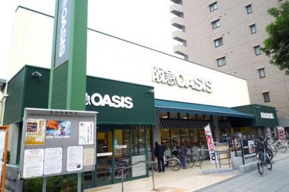 阪急オアシス・真法院店の画像1