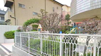 大阪芸術大学 附属松ケ鼻幼稚園の画像1