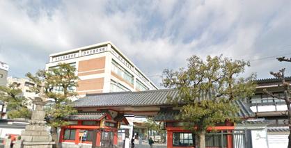 四天王寺中学校の画像1