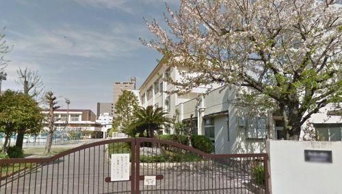 名古屋市立 新栄小学校の画像