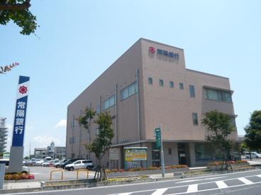 常陽銀行守谷支店の画像1