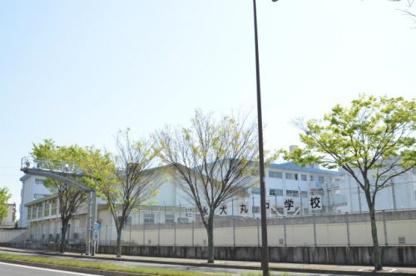 永犬丸中学校の画像2