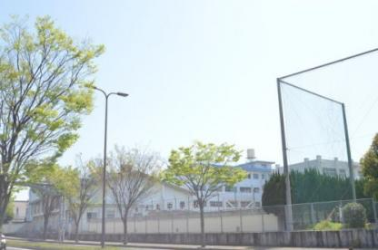 永犬丸中学校の画像3