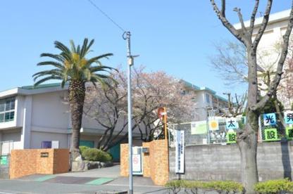 市立沖田中学校の画像1