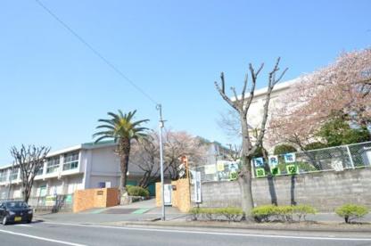 市立沖田中学校の画像2