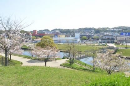 永犬丸中央公園の画像1