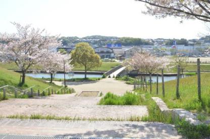 永犬丸中央公園の画像3