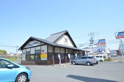 資さんうどん 永犬丸店の画像3