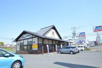 資さんうどん 永犬丸店の画像4