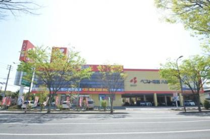 (株)ベスト電器 八幡西店の画像1