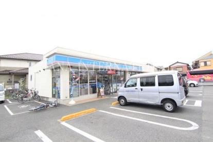 ローソン 伊興本町二丁目店の画像1