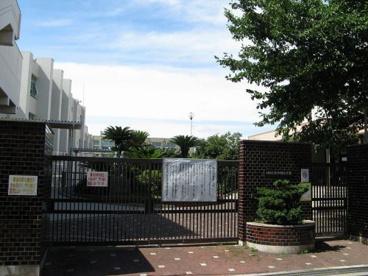 大阪市立 東中川小学校の画像1