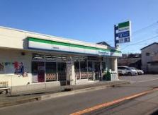 ファミリーマート 白幡仲町店の画像1