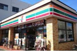 セブン-イレブン 横浜浦島町店の画像1