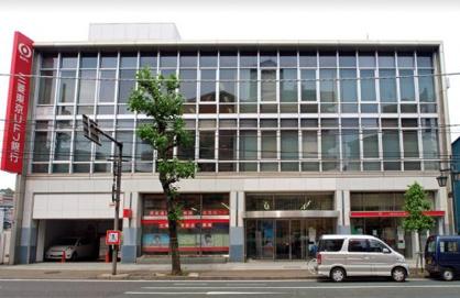 三菱東京UFJ銀行 横浜白楽支店の画像1