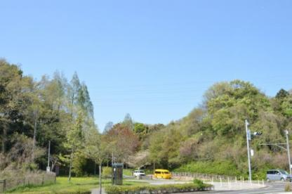 瀬板の森公園南口の画像2