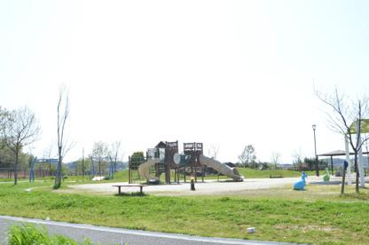 永犬丸中央公園(かいじゅう公園)の画像1