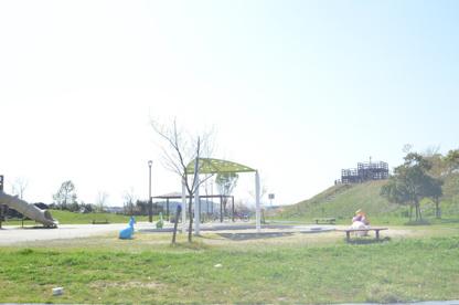 永犬丸中央公園(かいじゅう公園)の画像2