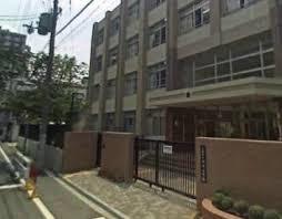 大阪市立 中川小学校の画像1