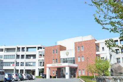 福岡県立八幡南高等学校の画像1