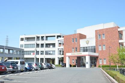福岡県立八幡南高等学校の画像3