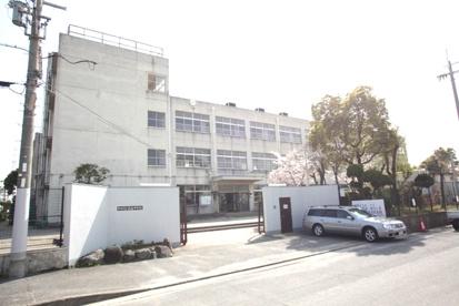 東大阪市立池島中学校の画像1