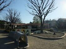 練馬区立向山公園