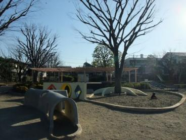 練馬区立向山公園の画像1